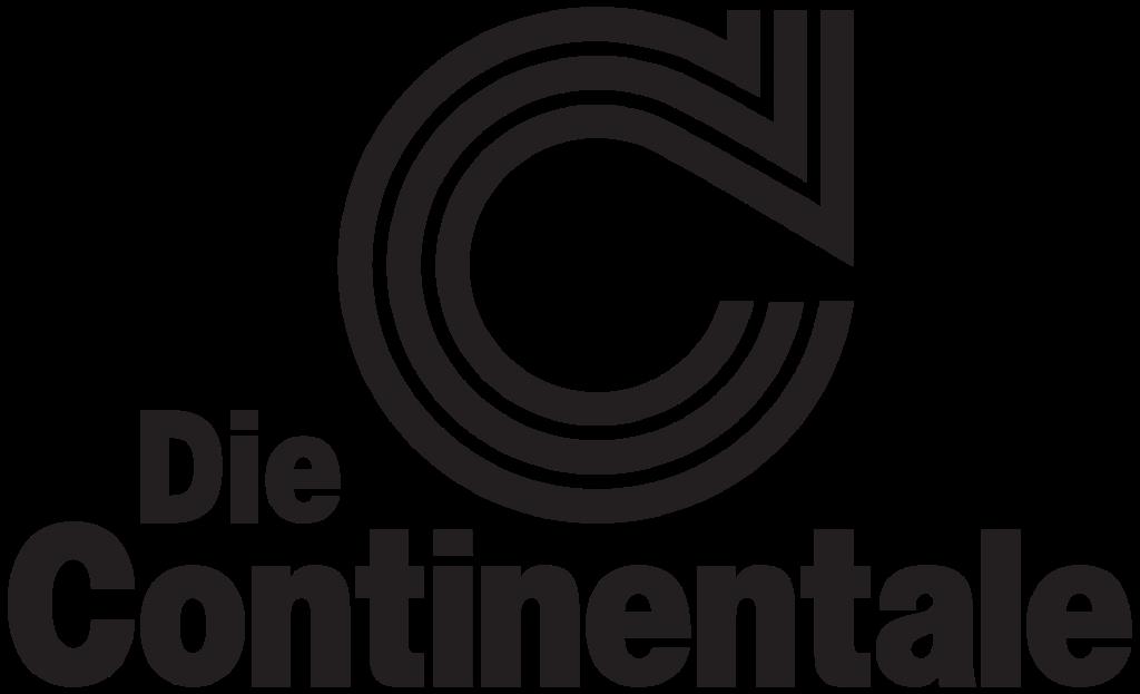 Die Continentale Logo Referenzen Akustiklösungen