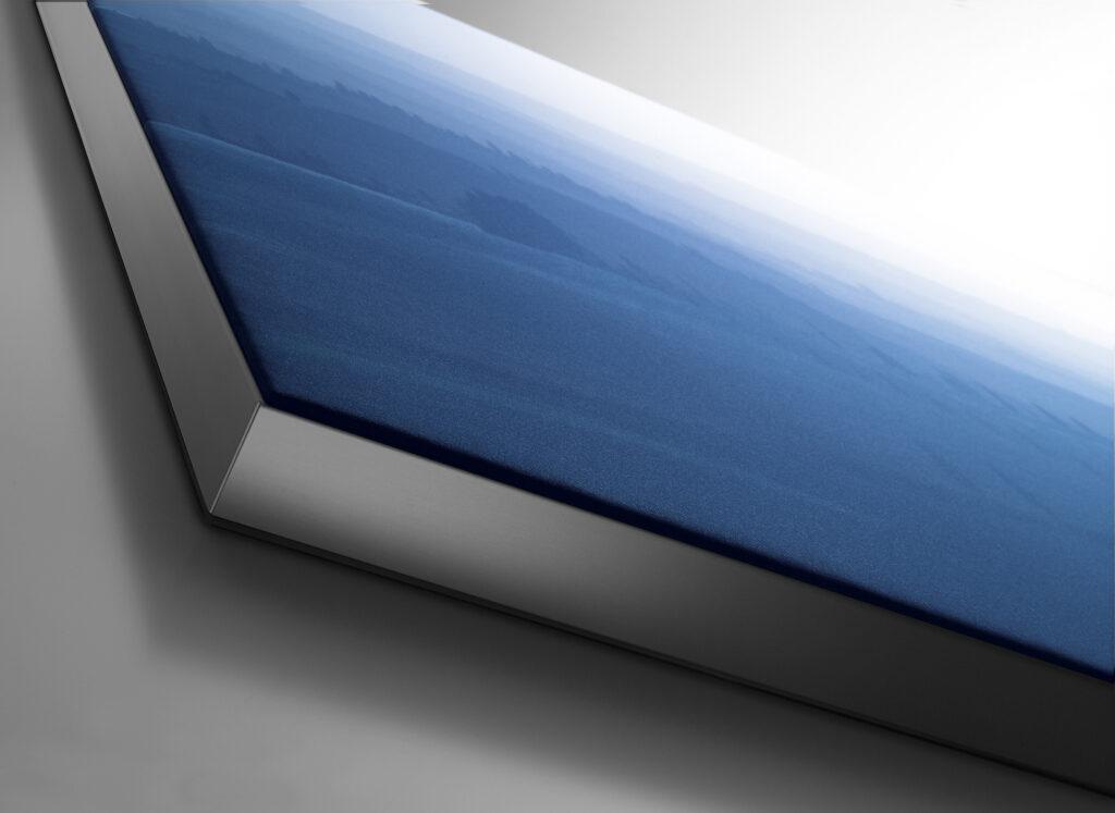 Decato Modul Scene als individueller Wandabsorber - Akustik Absorber Wand
