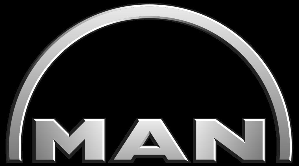 MAN Logo Referenz Akustiklösungen