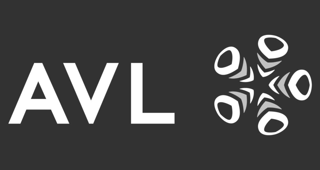 AVL Logo Referenz Akustiklösungen