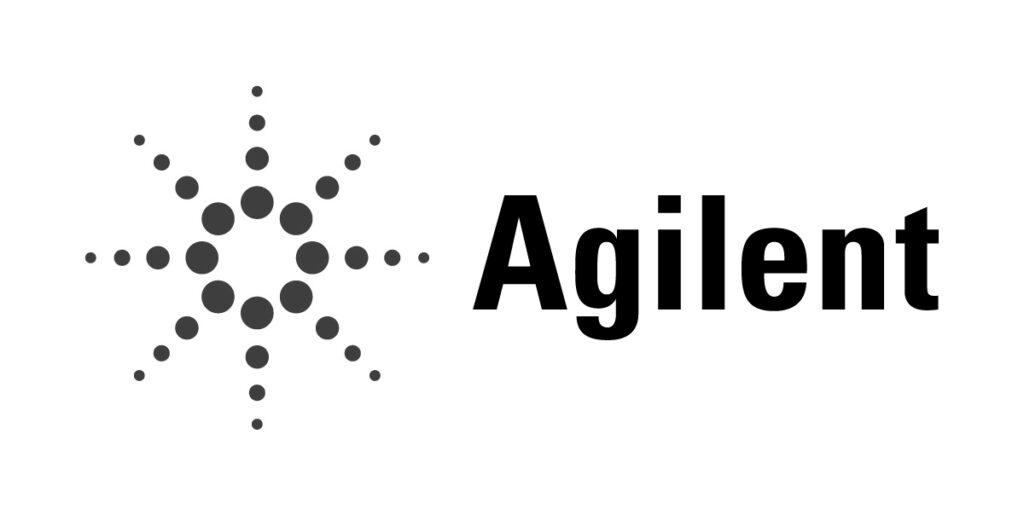 Agilent Logo Referenzen Akustiklösungen