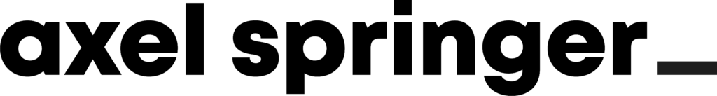 Axel Springer Logo Referenzen Akustiklösungen