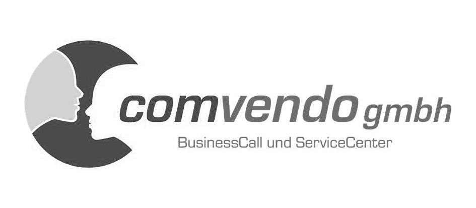 Comvendo Logo Referenz Akustiklösungen
