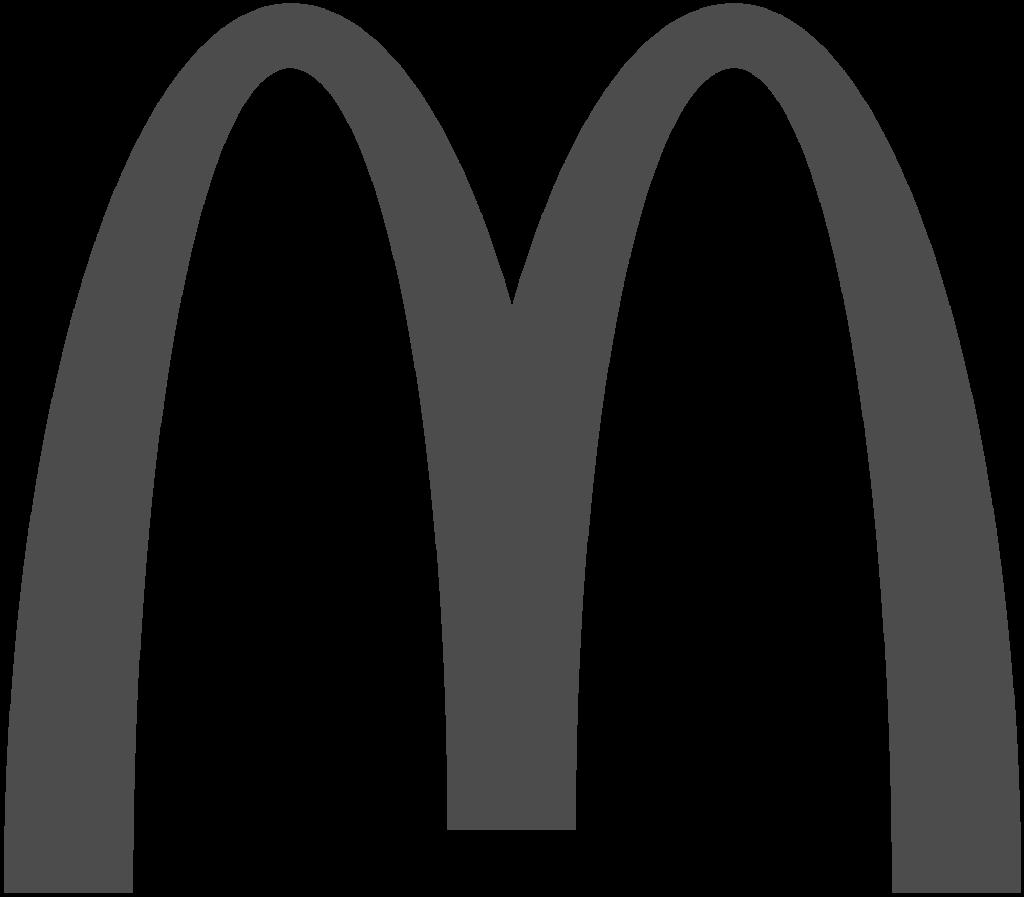 Mc Donald's Logo Referenzen Akustiklösungen