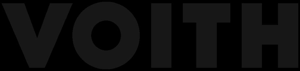 Voith Logo Referenzen Akustiklösungen