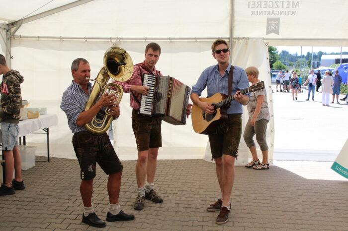 News Sommerfest -35 Jahre Preform
