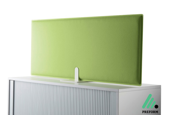 Bildergalerie mit Decampo Schrankaufsatz in grün