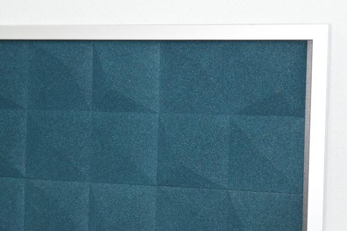 Decato mit Korkbesatz von Preform als optimale Akustiklösung für Ihr Büro