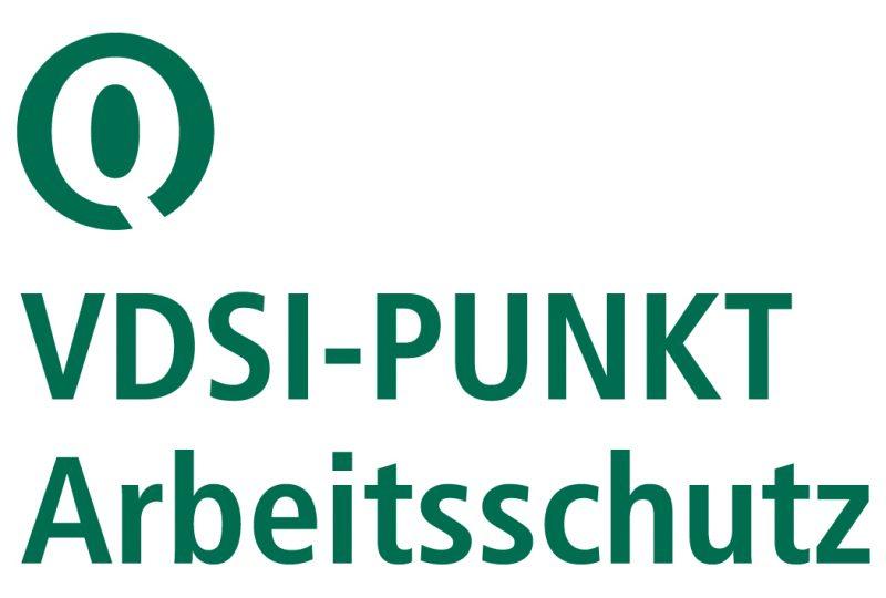 Logo VDSI - Fachseminar Raumakustik und Schallschutz für Arbeitsschutzexperten