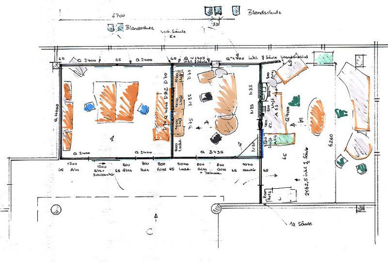 Preform für (Innne-)Architekten - Akustikplanung und Designunterstützung