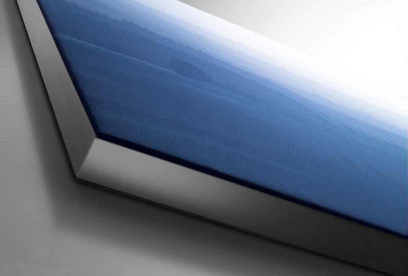 Decato Modul Scene als individueller Schallabsorber Wand und Wandabsorber als Akustiklösung Büro