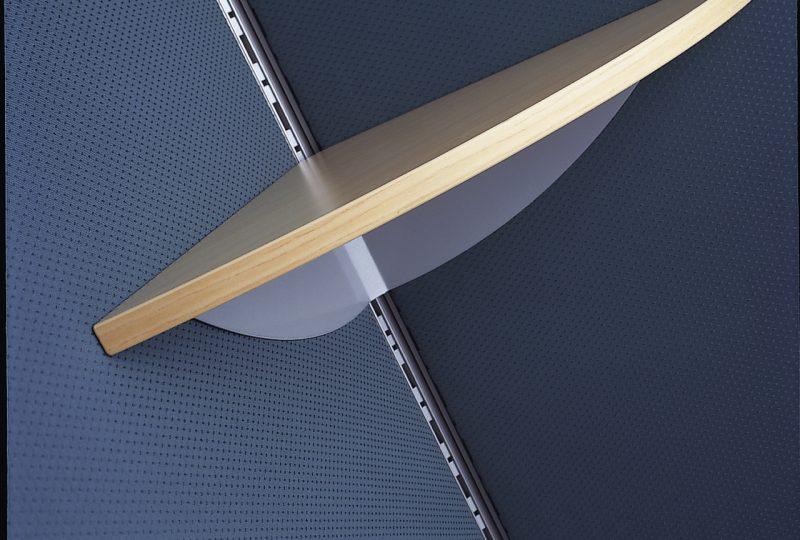 Decato Struktur Details Raum in Raum Absorber