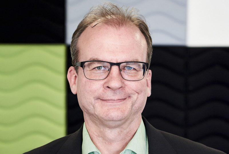 Oliver Bader - Leiter Technik und Entwicklung Oliver Bader - Schallschutz und akustische Gestaltung im Büro VDI 2569