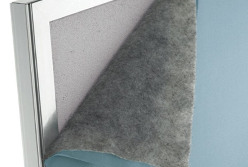 Preform Gipsschaum als natürlicher und patentierter Schallabsorber